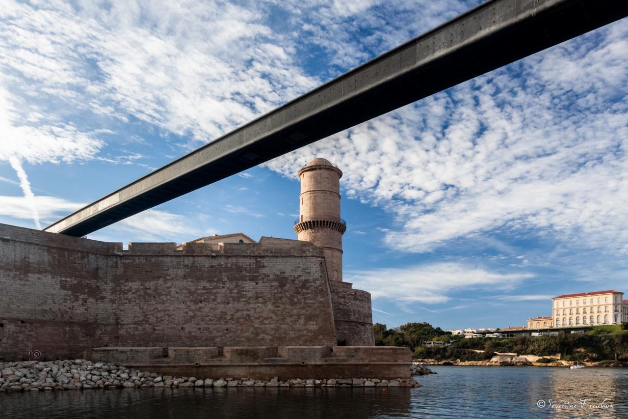 Fort St Jean revisité