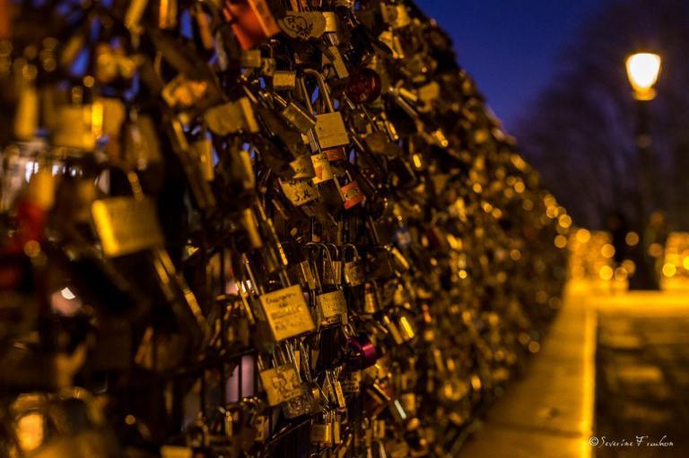 Les amoureux du Pont-Neuf