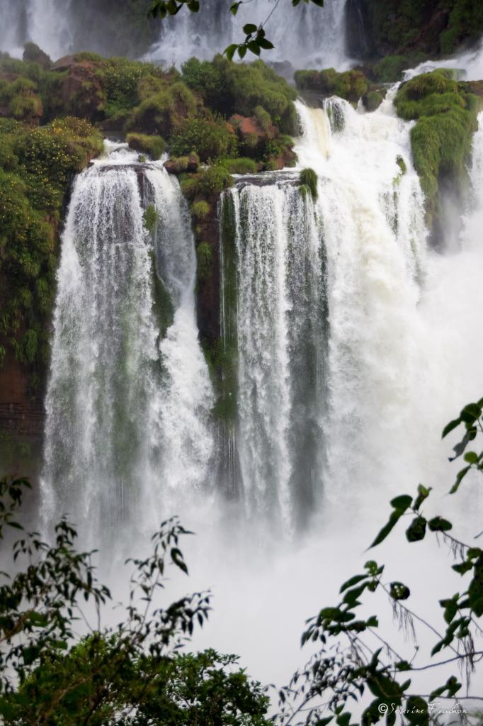 En attendant le Raid, escale à Iguaçu