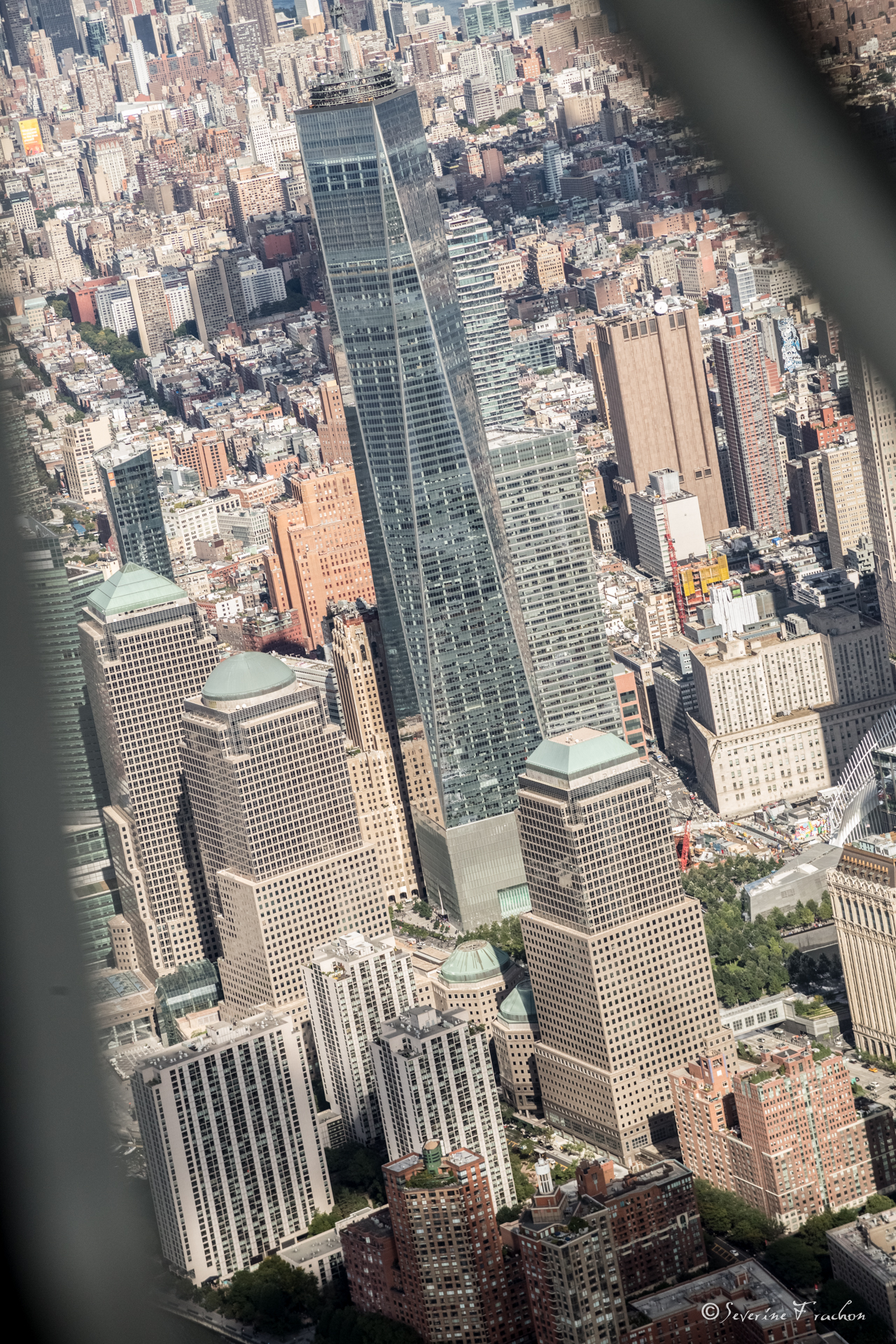 One WTC 2