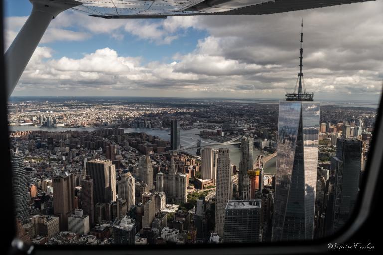 One WTC 3