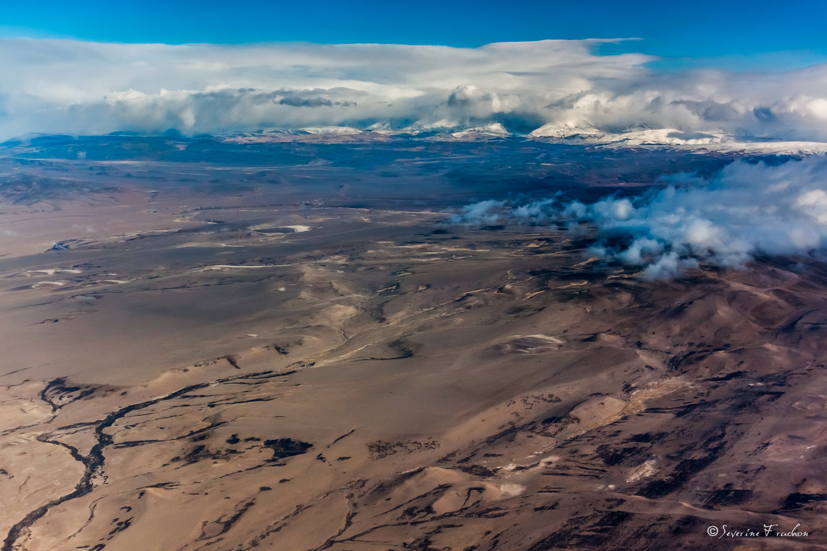 Un air de Patagonie